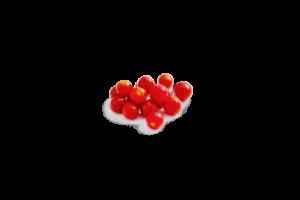Juicy Little Cherry Tomatoes