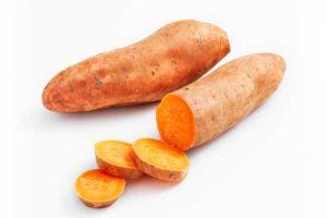 Tasty Gold Sweet Potato