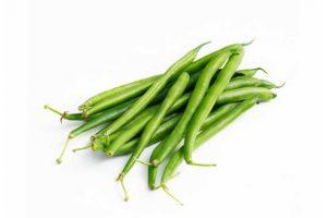 Crispy Crunchy Green Beans