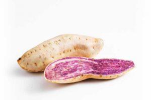 Tasty Hawaiian Sweet Potato
