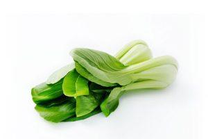 Leafy Fresh Pak Choy & Baby Pak Choy